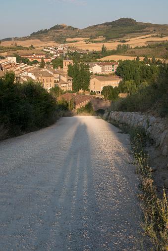 Camino De Santiago「Puente La Reina」:スマホ壁紙(9)