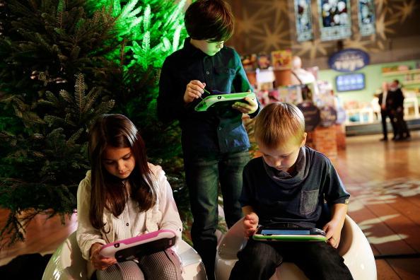 iPad「Top Christmas Presents For 2013 Revealed」:写真・画像(7)[壁紙.com]
