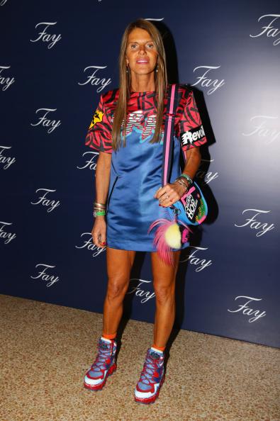 Fay - Designer Label「Fay - Front Row - Milan Fashion Week Womenswear Spring/Summer 2015」:写真・画像(18)[壁紙.com]