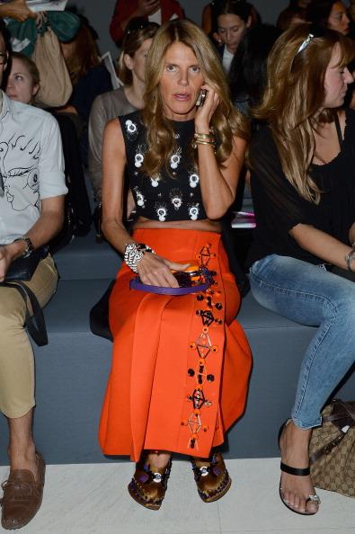 Wireless Technology「Jo No Fui - Front Row - Milan Fashion Week Womenswear S/S 2013」:写真・画像(17)[壁紙.com]