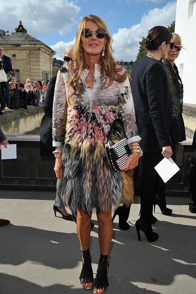 春夏コレクション「Christian Dior: Arrivals - Paris Fashion Week Womenswear Spring / Summer 2013」:写真・画像(17)[壁紙.com]