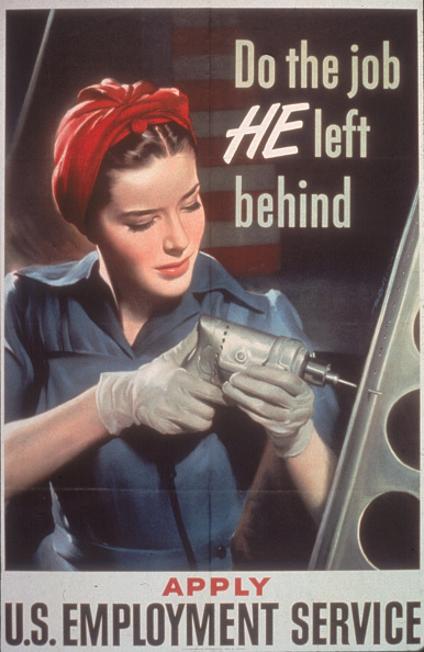 World War II「'Do The Job He Left Behind'」:写真・画像(0)[壁紙.com]