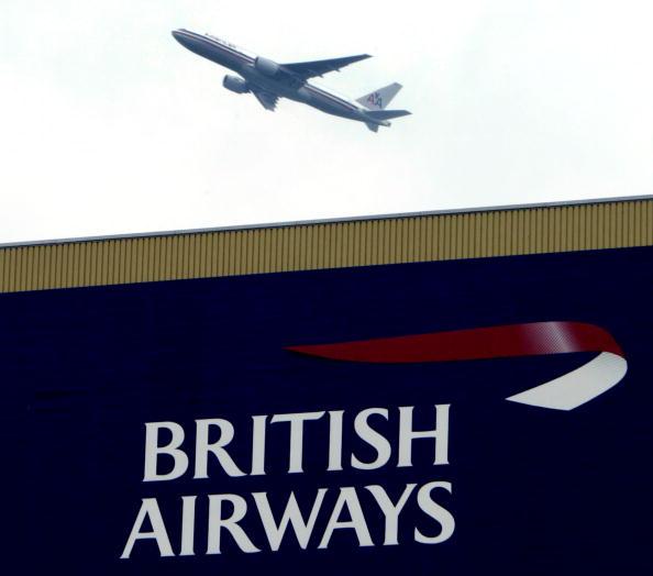 Heathrow Airport「British Airways Suspend Flights To Saudi Arabia Over Security Concerns」:写真・画像(11)[壁紙.com]