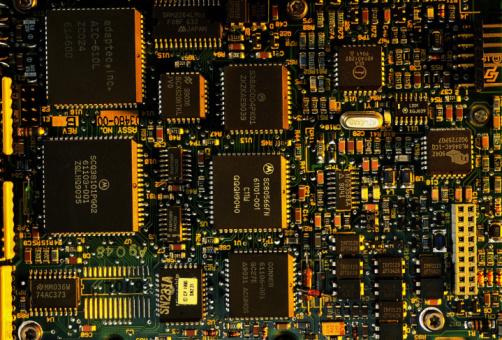 Circuit Board「Circuit board」:スマホ壁紙(10)