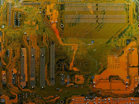 Mother Board「circuit board」:スマホ壁紙(8)
