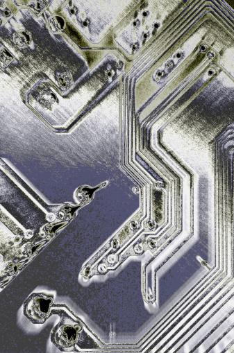 Motor Racing Track「Circuit board, full frame」:スマホ壁紙(7)