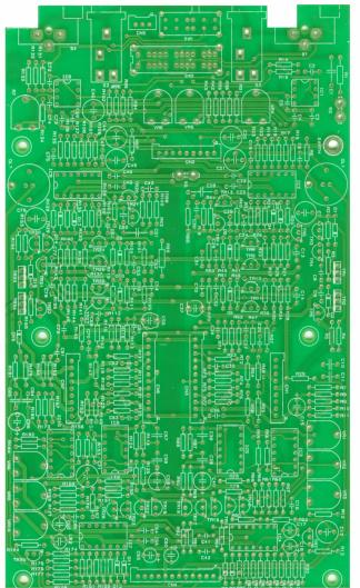 CPU「Circuit board」:スマホ壁紙(0)