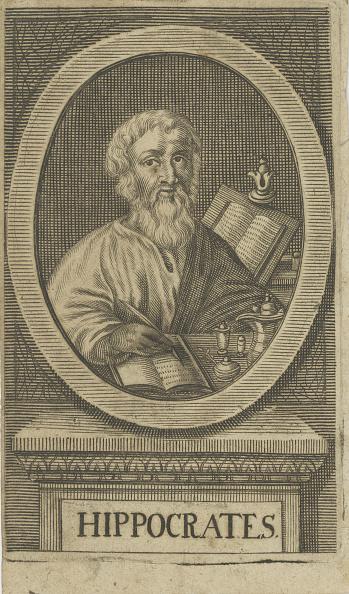 「ヒポクラテス」の画像検索結果