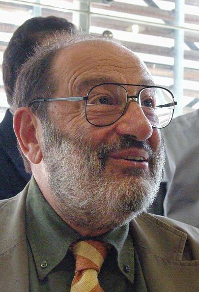 2002「Umberto Eco」:写真・画像(3)[壁紙.com]