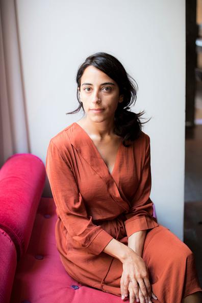 One Woman Only「Claudia Durastanti」:写真・画像(10)[壁紙.com]