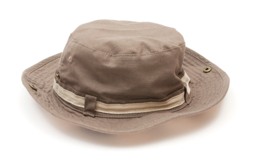 Sun Hat「Brown Canvas Hat」:スマホ壁紙(10)