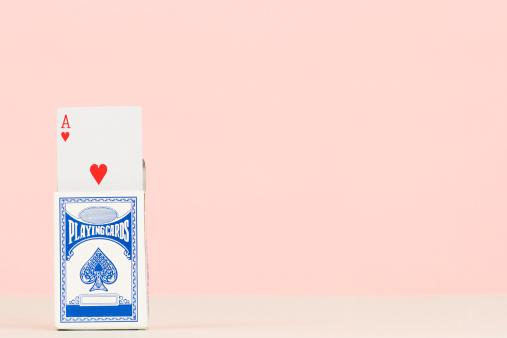Leisure Games「Playing cards」:スマホ壁紙(3)
