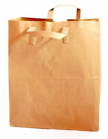Handle「Paper Bag」:スマホ壁紙(0)