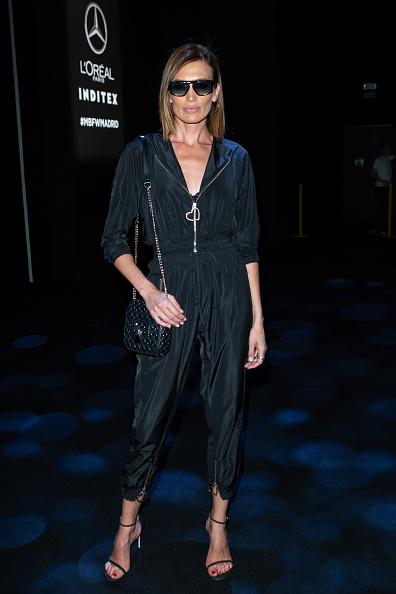 Sandal「Day 3 - Front Row - Mercedes Benz Fashion Week Madrid Spring/Summer 2020」:写真・画像(1)[壁紙.com]