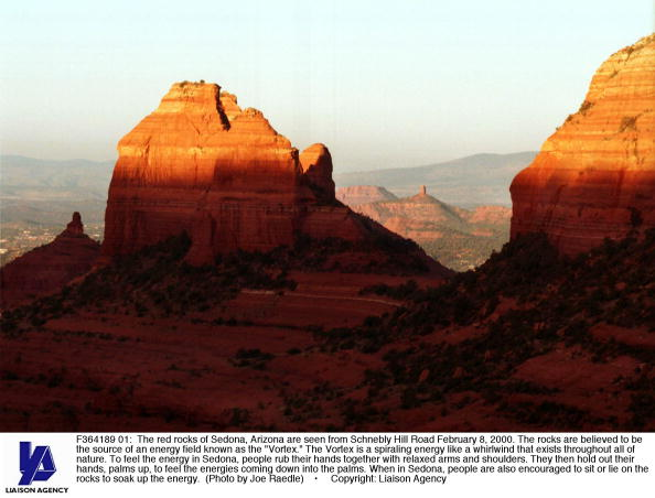 Sedona「Vortex in Sedona, Arizona」:写真・画像(12)[壁紙.com]