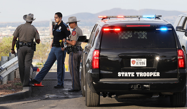 Shooting - Crime「Multiple Fatalities In Mass Shooting At Shopping Center In El Paso」:写真・画像(5)[壁紙.com]
