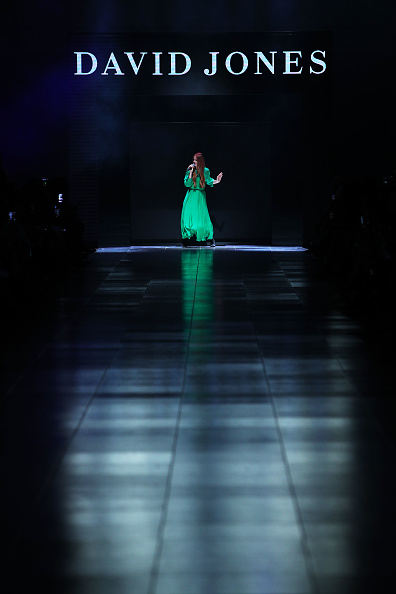 Melbourne Fashion Festival「VAMFF Runway Gala Presented by David Jones」:写真・画像(2)[壁紙.com]