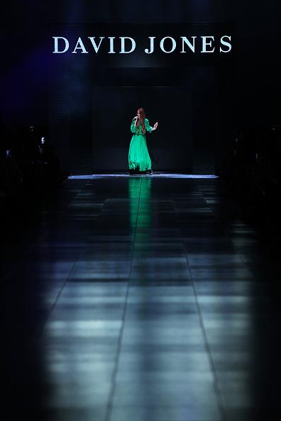 Melbourne Fashion Festival「VAMFF Runway Gala Presented by David Jones」:写真・画像(18)[壁紙.com]