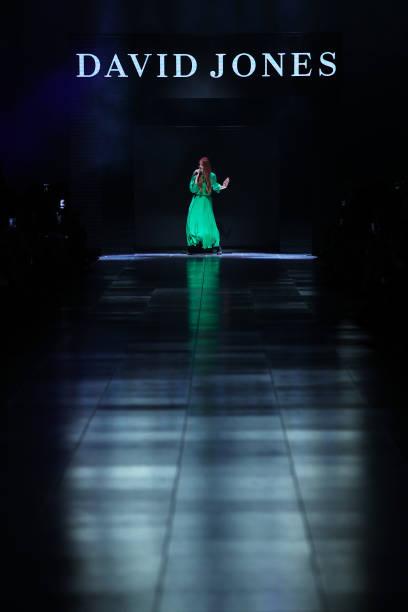 VAMFF Runway Gala Presented by David Jones:ニュース(壁紙.com)