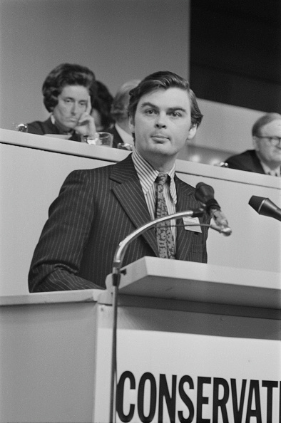 William Lovelace「Norman Lamont」:写真・画像(11)[壁紙.com]