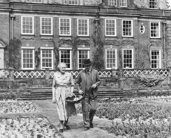 Flowerbed「Harold And Dorothy」:写真・画像(15)[壁紙.com]