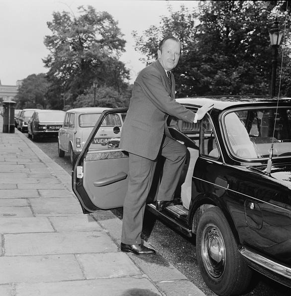 Transport Minister「John Peyton, Baron Peyton of Yeovil」:写真・画像(11)[壁紙.com]