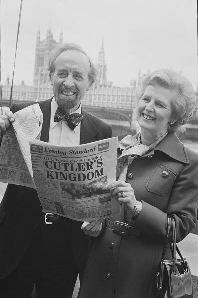 Water's Edge「Thatcher and Cutler」:写真・画像(3)[壁紙.com]
