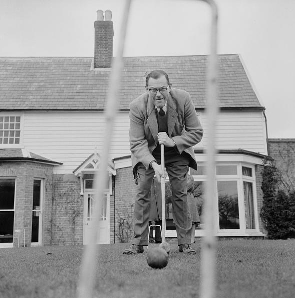 Reg Burkett「Reginald Maudling」:写真・画像(4)[壁紙.com]