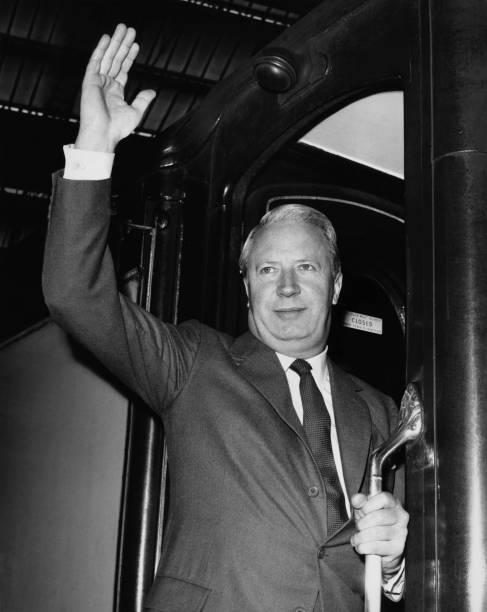 政治と行政「Edward Heath」:写真・画像(19)[壁紙.com]