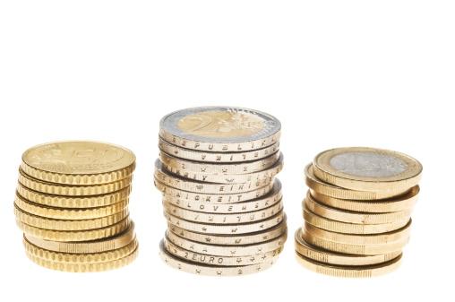 Employment And Labor「Euro coins」:スマホ壁紙(11)