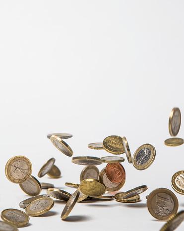 European Union「Euro coins」:スマホ壁紙(17)