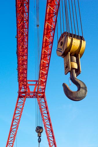 Wire Rope「Gantry crane」:スマホ壁紙(15)
