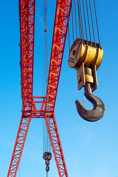 Gantry crane:スマホ壁紙(壁紙.com)