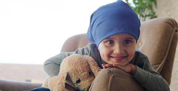 雪「Little Boy with Cancer」:スマホ壁紙(9)