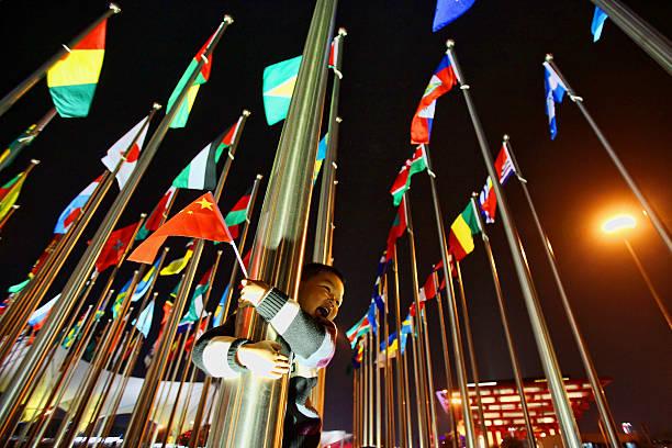 World Expo 2010 - Opening Ceremony:ニュース(壁紙.com)