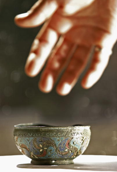 Peter Macdiarmid「Rare Roman Souvenir Acquired By The British Museum」:写真・画像(17)[壁紙.com]
