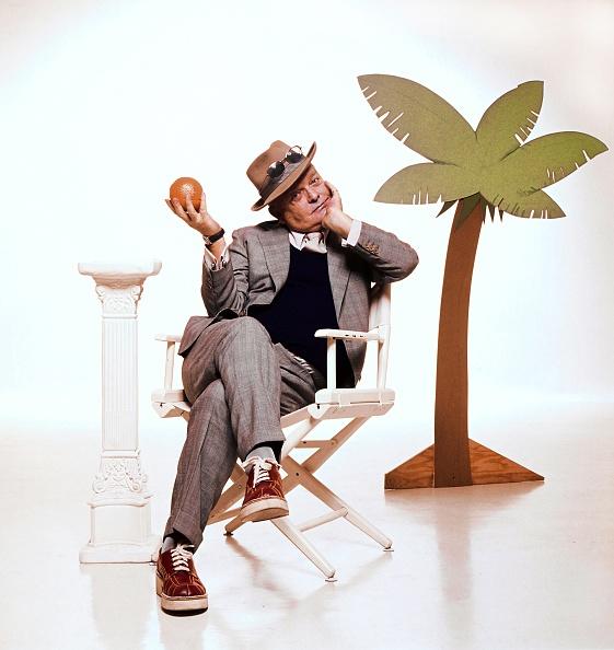 Truman Capote「Truman Capote Portrait Session」:写真・画像(3)[壁紙.com]