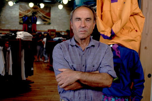 Owner「Patagonia Store Owner Yvon Chouinard」:写真・画像(19)[壁紙.com]