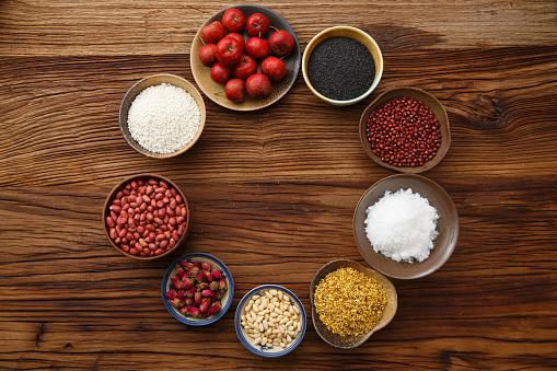 Hawthorn「Food raw materials」:スマホ壁紙(11)