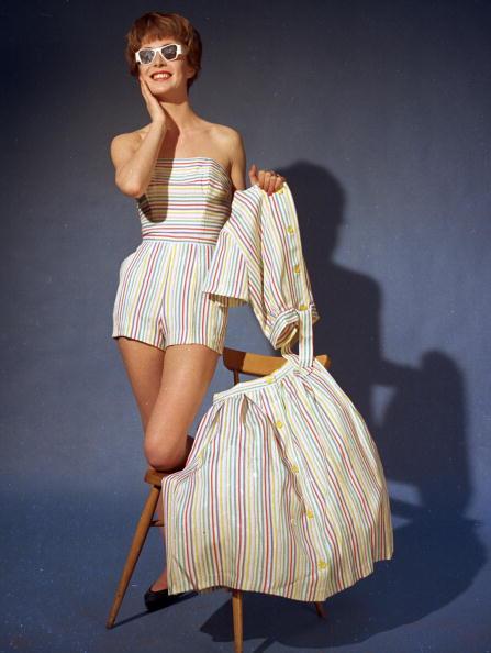 模型「Beach Wear」:写真・画像(3)[壁紙.com]