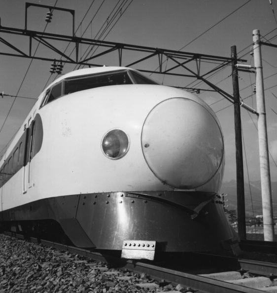 Electric Train「New Bullet Train」:写真・画像(11)[壁紙.com]