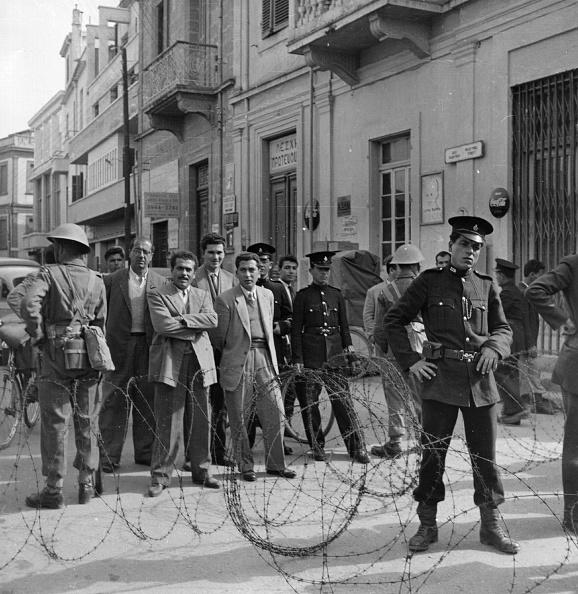 Republic Of Cyprus「Cyprus Roadblock」:写真・画像(3)[壁紙.com]