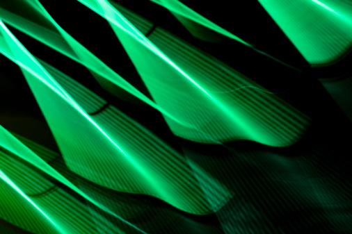 Technology「 Abstract Light Pattern」:スマホ壁紙(14)