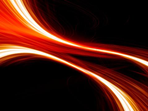 バイタリティ「抽象的な光の背景」:スマホ壁紙(17)