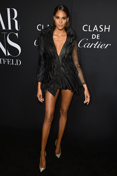 "Arrival「Harper's BAZAAR Celebrates ""ICONS By Carine Roitfeld"" At The Plaza Hotel Presented By Cartier - Arrivals」:写真・画像(8)[壁紙.com]"