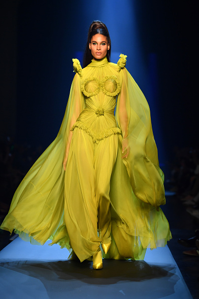 Paris Haute Couture Fashion Week「Jean Paul Gaultier : Runway - Paris Fashion Week - Haute Couture Fall/Winter 2019/2020」:写真・画像(9)[壁紙.com]
