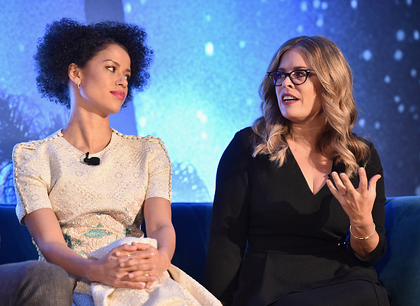 A Wrinkle in Time「'A Wrinkle In Time' Press Conference」:写真・画像(8)[壁紙.com]