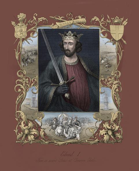 Circa 14th Century「Edward I」:写真・画像(13)[壁紙.com]
