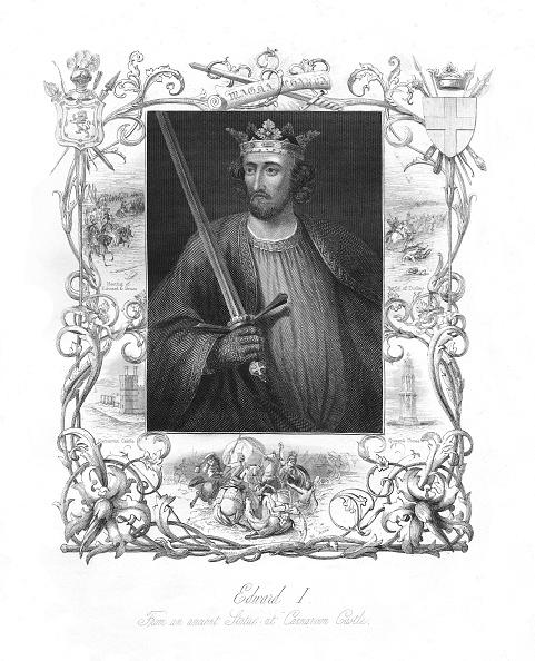 Circa 14th Century「Edward I」:写真・画像(7)[壁紙.com]