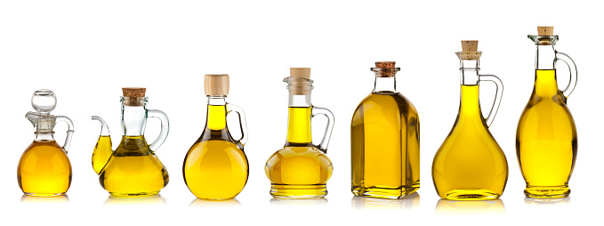 Olive Oil「Olive oil bottles collection」:スマホ壁紙(4)